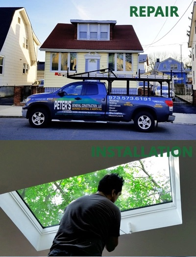 Peter's General Construction LLC, Residential and commercial Roofing Rahway NJ, 07065. Specializing in Roof Repair, Skylight repair, Gutter Repair, ...